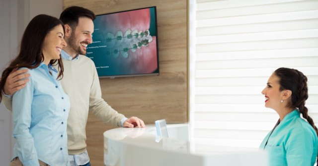 Designing a Welcoming Orthodontics Office