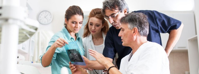 New 'Interdisciplinary Case Management' Seminar for Ideal Patient Outcomes