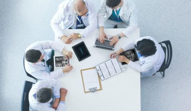 4 Elements of Effective Weekly Team Meetings