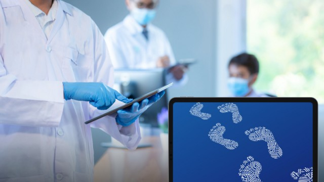 New Study Club Module – Dental Practice 'Digital Footprint'