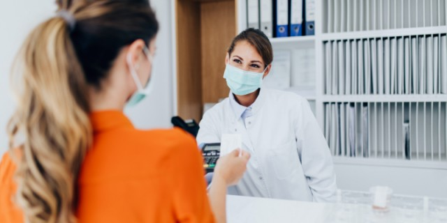 I Am Happy with My Insurance-Based Dental Practice