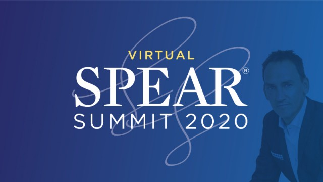 Virtual Summit 2020: Annual Dental Event Continues into October