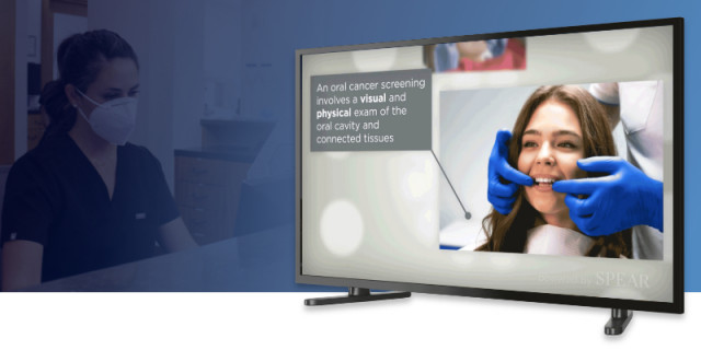 4 New Patient Education Videos Include Oral Cancer, Nasal Breathing Therapy