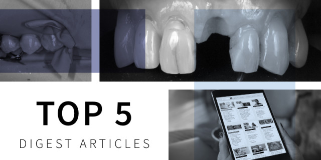 Best of 2020: Top 5 Dental Articles in a Year of Rapid Change