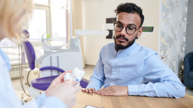 How Dentists Can Support the LGBTQ+ Community